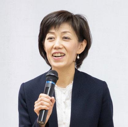 審査会に参加した社内講師の声 深澤さん