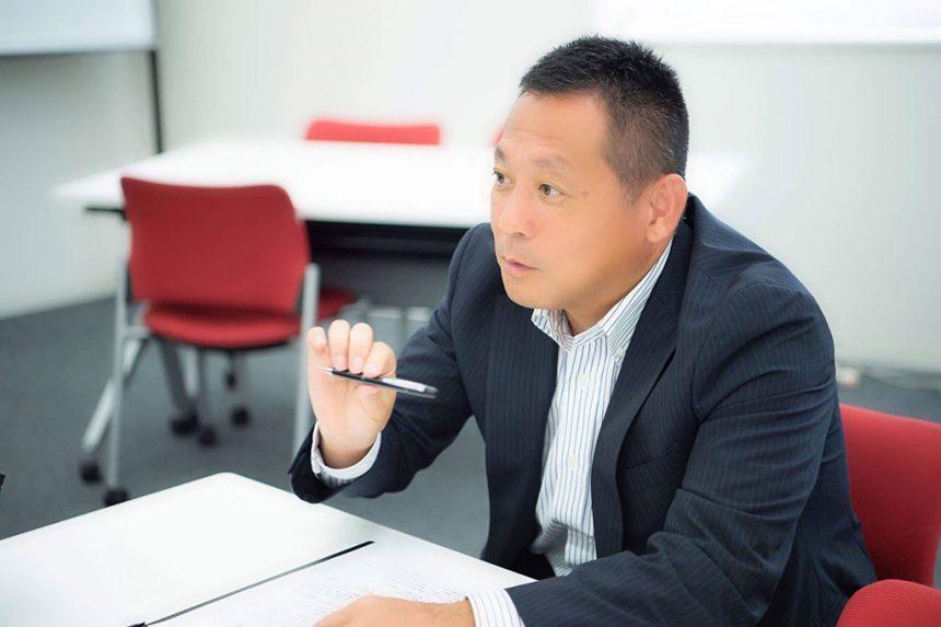 株式会社ノビテク インタビュー