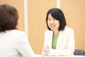 ラジオ番組に出演 下川真由美さん 山口放送「おはようKRY」ポッドキャストで聴けます イメージ